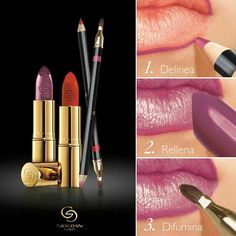 GG. By Oriflame Cosmetics