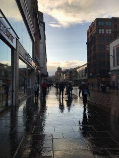 Heart Eyes, Glasgow, My Photos, World, The World