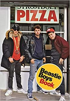"""#1 NEW YORK TIMES BESTSELLER•A panoramic experience that tells the story of Beastie Boys, a book as unique as the band itself—by band members ADROCK and Mike D, with contributions from Amy Poehler, Colson Whitehead, Wes Anderson,Luc Sante, and more.The inspiration for theEmmy-nominatedApple TV+ """"live documentary""""Beastie Boys Story,directed by Spike JonzeNAMED ONE OF THE BEST BOOKS OF THE YEAR BY Rolling Stone • The Guardian • PasteFormed as a New York City hardcore band in 1981… Beastie Boys, Adam Yauch, The Band, Amy Poehler, Wes Anderson, New York Times, Mixtape, Spike Jonze, Hip Hop"""