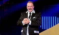 """Jake """"The Snake"""" Roberts loses his WWE Hall Of Fame ring and he needs your help to find it"""