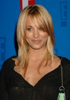 106 Best Kaley Cuoco Images On Pinterest Bigbang Actresses And Beauty