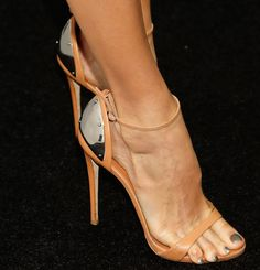 Stacy Keibler Shoes