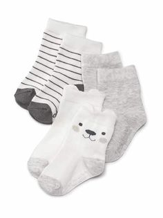 The baby girl clothes collection at Old Navy has all the latest styles and essentials for your baby girl including onesies, PJs, and playsets. Unisex Baby Clothes, Maternity Wear, Crew Socks, Latest Fashion, Old Navy, Stockings, Man Shop, Children, How To Wear