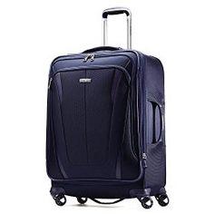 Samsonite Silhouette Sphere 2 - 25 Inch Spinner - The Best Lightweight Luggage