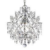 Found it at Wayfair.co.uk - Lilly 3 Light Pendant