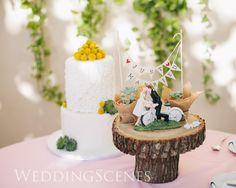 「オーガニックナチュラルなウエディングケーキ」の画像|ハワイウェディングプランナーNAOKO… |Ameba (アメーバ)