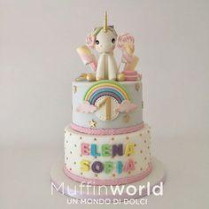 Le nostre torte per bambini sono tutte personalizzate: il cartone animato preferito, l'animale domestico, il videogioco, il suo sport preferito...