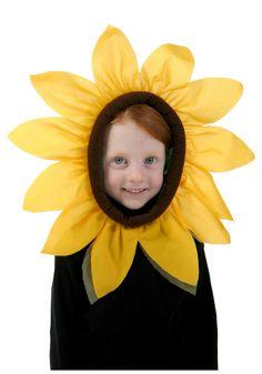 sunflower headband costume - Google Search