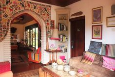 Galle A charming little hotel that feels like a home.