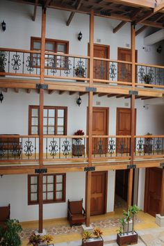 balcones santa lucia