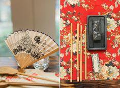 A Old Shanghai Wedding At Grand Hyatt, KL - The Wedding Notebook magazine Wishing Tree Wedding, Japanese Party, Oriental Wedding, Old Shanghai, Wedding Notebook, Grand Hyatt, Wedding Stickers, Our Wedding, Wedding White