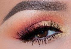 #kamzakrasou #sexi #love #make-up #dyi #diy #make-up #tutorials #eyes #eyes-tutorials #beauty #cosmetics #eyes-shadow #maskara #licenie #liner #beautiful #pretty #pink #gil #woman #womanbeauty #womanpower #love #follow4follow #followforfollov #like4like #likeforlike #picoftheday #amazing #inwag #fbgood #history #kamzakrasou #kamzakrasousk Krok za krokom: V hlavnej úlohe vínovočervená - KAMzaKRÁSOU.sk