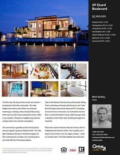 real estate feature sheet template free - open house flyer templates for microsoft word open house
