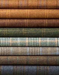thegildedrage:  Tweed.