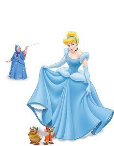 Disney Princess Photo: Cinderella