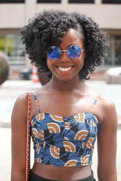 beautiful skin. brown skin. melanin. dark skin. afro hair. afro textured curls. kinky curls. kinky waves. natural hair.