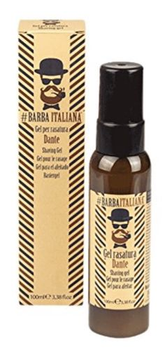 This shaving gel from Barbara Italiana is based on Panthenol, sugars and amino acids gives the product moisturizing, emollient and soothing qualities, which make it ideal for the most sensitive skin. It provides softness to the hair, making razor movement easier for a perfect shave without redness and irritation and avoiding ingrown hairs. The gel absorbs quickly, reappearing in contact with the water, so as to leave a velvety effect on the skin. A must have for men! Ingrown Hairs, Beard Care, Amino Acids, Shaving, Sensitive Skin, Beauty, Water, How To Make, Men