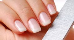 5 tips to prevent nails from breaking
