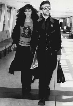 Maureen Starkey & Ringo Starr