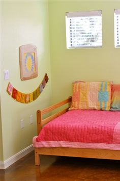 our new space by waldorf mama, via Flickr