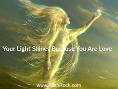 www.trishrock.com shining light