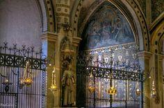 Basílica de Montserrat. Barcelona