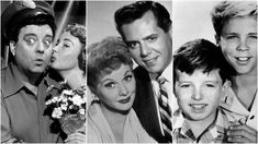 Your Guide to 101 Classic TV Shows of the 1950s!