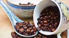 Gorzka czekolada, woda, kwasy Omega-3, sen, zielona herbata - czym zastąpić kawę? Czy pijesz za dużo kawy? Co wypić zamiast filiżanki czarnej kawy?