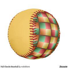 Fall Checks Baseball