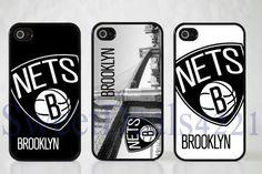 The new Brooklyn Nets!