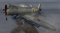 Blackburn Roc Ww2, Planes, Aircraft, Airplanes, Aviation, Airplane, Plane