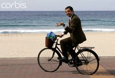 "Australia - Rowan Atkinson Promotes ""Mr Bean's Holiday"" in Sydney"