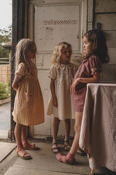 Cute Little Girl Dresses, Cute Little Girls, Cute Kids, French Kids, Innocent Girl, Girls Dream, Boy Outfits, Kids Fashion, Clothes