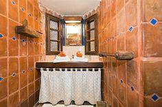 Schau Dir dieses großartige Inserat bei Airbnb an: Casa Rustica für bis zu 6 Personen - Häuser zur Miete