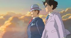 #animation | First Clip for Hayao Miyazaki's Final Film 'The Wind Rises'