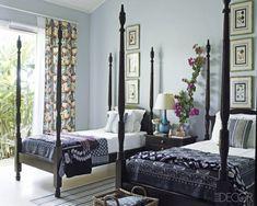 Great bedroom..