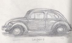 67 Ideas Old Cars Drawing Pencil Car Drawing Pencil, Line Drawing, Pencil Drawings, Drawing Ideas, Car Drawings, Cartoon Drawings, Vintage Car Nursery, Vintage Cars, Antique Cars