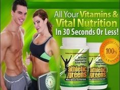 Athletic Greens Review From Customer