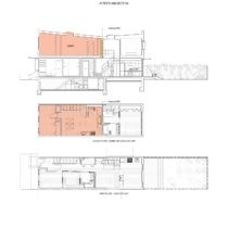 Interior Design Ideas Brooklyn Office of Architecture South Slope