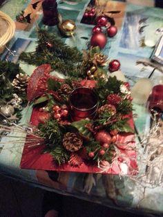 Kerststuk