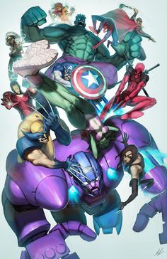 Storm - Marvel Universe Wiki: The definitive online source