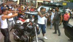 ¡NORMAL PARA UN NARCOGOBIERNO! Venezuela es el país más inseguro de América Latina