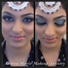 East Indian Bridal