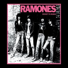 Ramones, 'Rocket to Russia' - 500 Greatest Albums of All Time | Rolling Stone