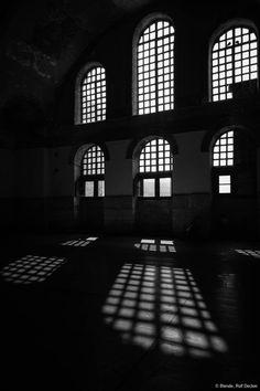 © Blende, Rolf Decker, Licht und Schatten