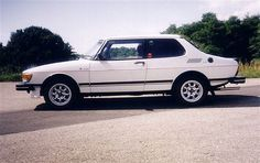 Saab 99 GL - my first love!!!!!!!!