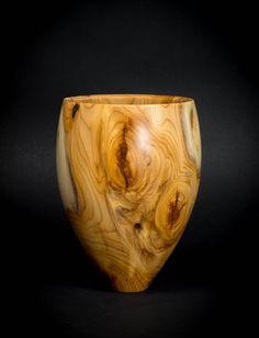 Hohlformen - Gingerwood by Franz Keilhofer