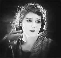 "Mary Pickford gif ""the love light"" http://mariondavies.tumblr.com/post/51476616472/mary-pickford-in-the-love-light-1921"