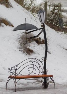 I don't care for the park bench.but the rest is sooo cute I don't care for the park bench.but the rest is sooo cute The post I don't care for the park bench.but the rest is sooo cute appeared first on Garden Diy. Yard Art, Metal Art, Art Nouveau, Garden Design, Street Art, Landscape, Park, Cool Stuff, Decoration