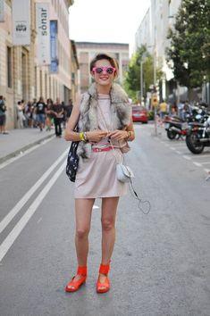 Iconia Street Style Blog | street fashion from around the world. | Página 5